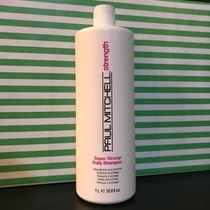 Paul Mitchell Super Strong Daily Shampoo (1 Liter)
